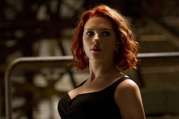 Scarlett Johansson: Mest sexede! scarlett johansson