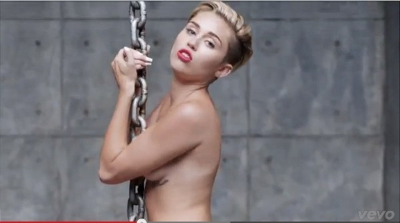 Miley Cyrus: Sex stopper ved 40! miley cyrus