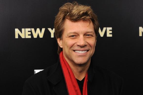 Bon Jovi opfylder fan´s største ønske! jon bon jovi