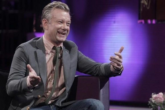 Casper Christensen: Vil have flere børn! casper christensen, isabel friis-mikkelsen