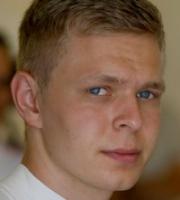 Kevin Magnussen vinder mesterskab! kevin magnussen, formel 3,5