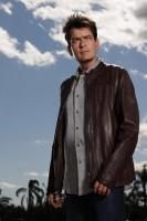 Charlie Sheen: Hun er en ond luder! charlie sheen, brooke mueller