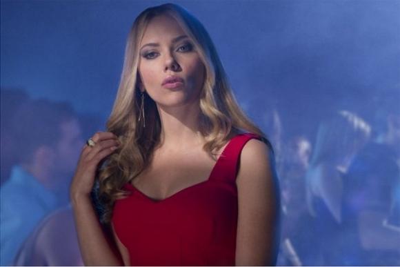 Scarlett Johansson: Jeg nyder porno! scarlett johansson