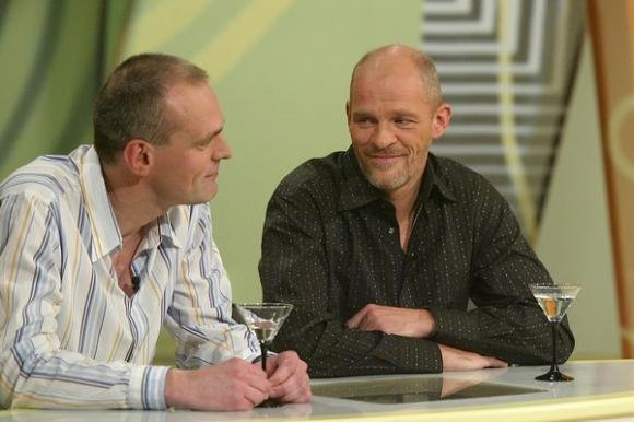 Lars Bom skal skilles efter 30 år! lars bom