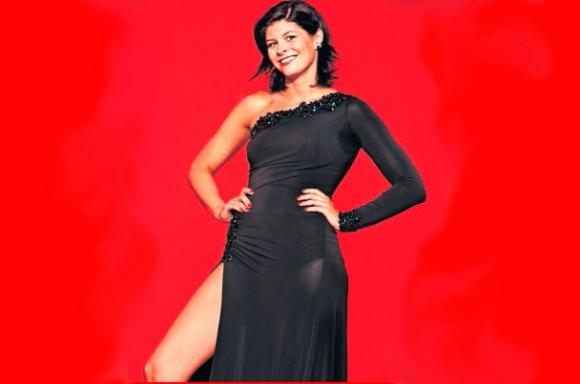 Lotte Friis: Skandaløs VMD-sæson! lotte friis, vild med dans