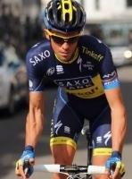 Alberto Contador overvejer karrierestop! alberto contador