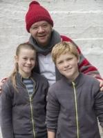 Lars Hjortshøj: Børnene ser ikke TV! lars hjortshøj