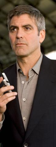 Clooney er single igen ! tvguide.dk, george clooney, clooney, single, cannalis