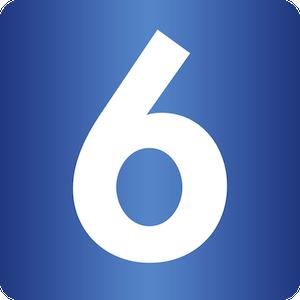 6'eren er forårets store vinder tvguide.dk, 6'eren, 6eren, mest set, forår, statistik