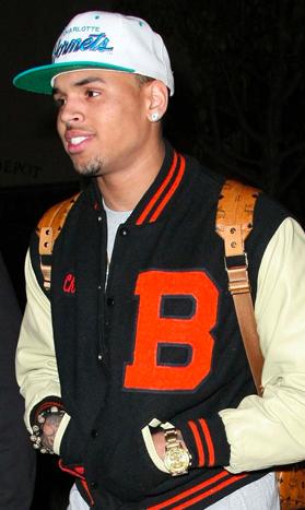 Chris Brown vil tisse i fred ! tvguide.dk, chris brown, rihanna,