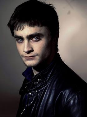 Harry Potter er alkoholiker ! Daniel Radcliffe, Harry Potter, tvguide.dk, gossip