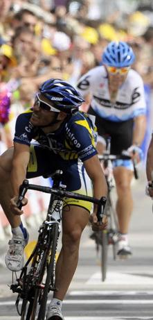 Cavendish blev sat på plads ! tour de france, tvguide.dk, sport, gossip, cavendish