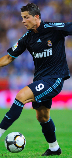Ronaldo : Klar til LA ! cristiano ronaldo, fodbold, gossip, tvguide, L.A.