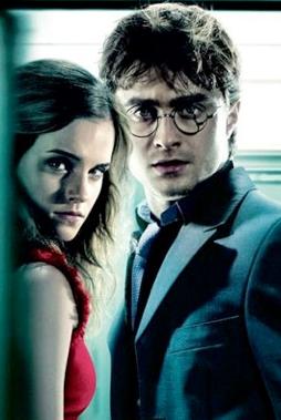 Potter tager brillerne med sig hjem ! daniel Radcliffe, Harry Potter, tvguide.dk, gossip, briller