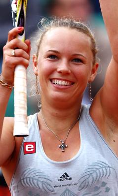 Carolines golfstjerne: Nu single ! caroline Wozniacki, golf, tennis, kysser, tvguide.dk, gossip