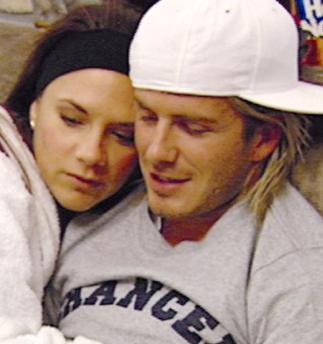 Hun skal hedde Harper Seven ! David Beckham, Victoria Beckham, tvguide.dk, fødsel, gossip, Harper Seven