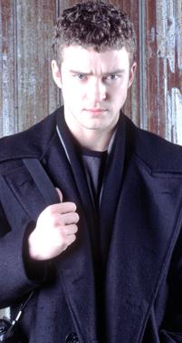 Timberlake: Nu som actionstjerne ! justin timberlake, gossip, tvguide, kendis, action, actionfilm,