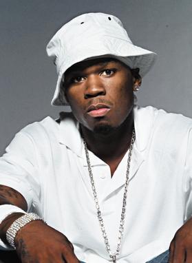 Rasende 50 Cent dropper album ! 50 cent, nyt album, Interscope, gossip, tvguide.dk