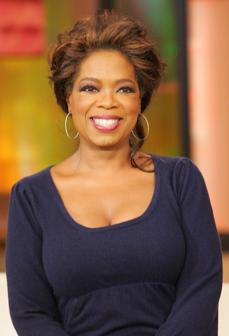 Oprah bliver Oscarhædret i år ! Oprah Winfrey, Oscars, award, gossip, tvguide.dk