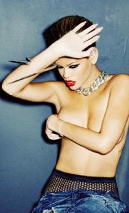 Rihanna: tilbage hos sin eks ! Rihanna, sado-sex, sex, tvguide.dk, gossip, Negus Sealy