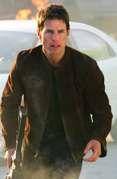 Fans boykotter Tom Cruise-film ! Tom Cruise, film, gossip, tvguide.dk