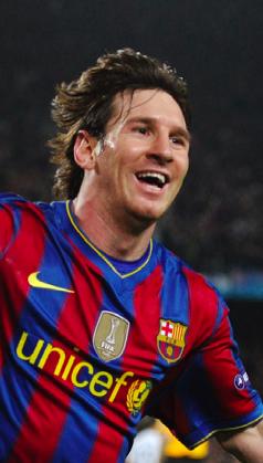 Messi stiller støvlerne på hylden ! Messi, FC. Barcelona, gossip tvguide.dk