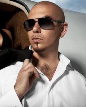 Rapperen Pitbull sviner Lohan til ! lindsey lohan, tvguide.dk, gossip, pitbull, sagsøger
