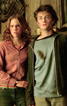 Svigerfar godkender Harry Potter ! Daniel Radcliffe, Harry Potter, tvguide.dk, gossip
