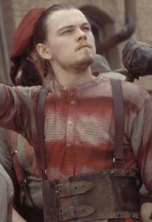 Dicaprio forvekslet med røver ! Leonardo DiCaprio, Mark Wahlberg, Hollywood, tvguide.dk, gossip