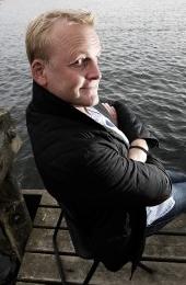 Gintberg: Blandt de bedste i verden ! Jan Gintberg, Gintberg på kanten, tvguide.dk