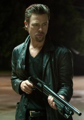 Brad Pitt trues med endefuld ! Brad Pitt, Jeniffer Aniston, gossip