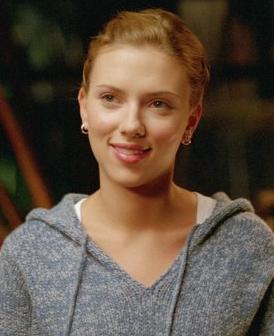 Scarlett taler ud om nøgenbilleder ! Scarlett Johannsson, Mila Kunis, Justin Timberlake, sexscene, gossip, tvguide.dk,