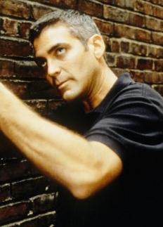 George Clooney: Julie er fantastisk ! George Clooney, Elisabetta Canalis, tvguide.dk, gossip, Julie vang