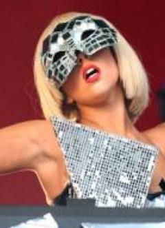 Obama: Lady Gaga skræmmer mig ! Lady gaga, Obama, gossip,