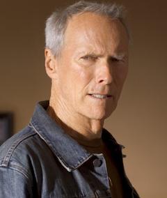 Clint Eastwood som vicepræsident ! George Bush,Clint Eastwood, tvguide.dk, gossip