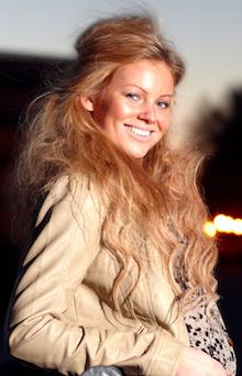 Christina føler sig misbrugt af TV3 ! For lækker til love, TV 3, gustav, gossip, tvguide,