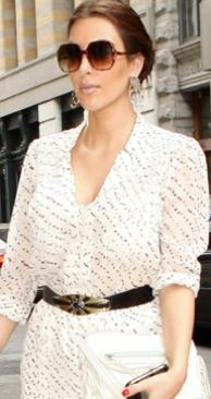 Brystbomben taler ud om ægteskab ! Kim kardashian, model, reality tv, gossip, psoriasis, tvguide.dk