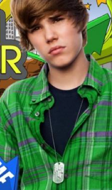 Bieber: Nu skal han v�re far ! Justin Bieber, tvguide.dk, Selena Gomez, musik