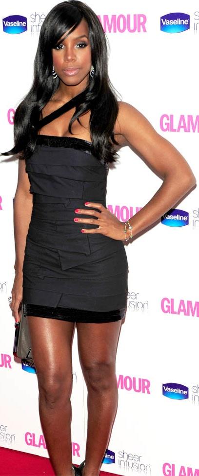 Kelly Rowland besat af sex butikker ! Kelly Rowland, x-factor,