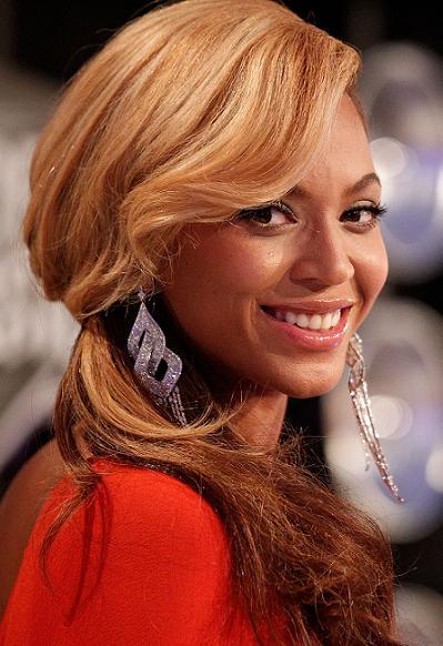 Beyonce forbyder TV i julen! Beyonce,
