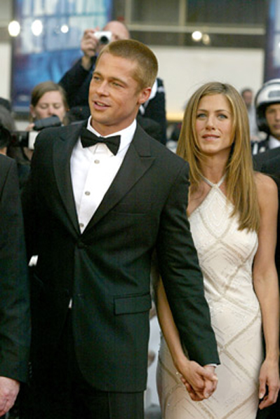 Aniston rådgivet til at tage Pitts sæd! Jennifer Aniston, Brad Pitt,