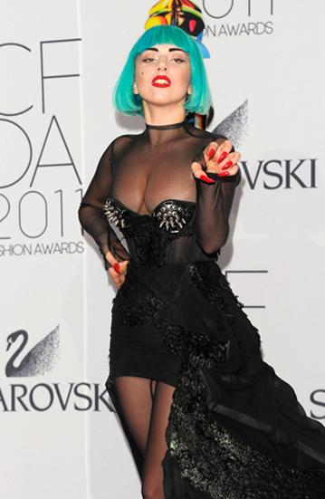 Gagas assistent behandlet som slave! Lady Gaga,
