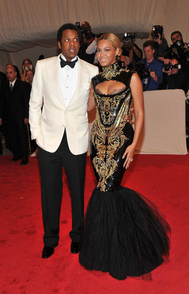 Beyoncé fik ufrivillig abort! Beyonce, Jay-Z