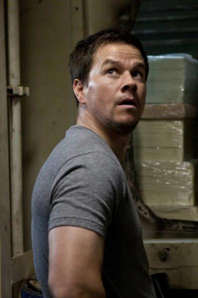 Wahlberg: Kunne forhindre 9-11-styrt! Mark Wahlberg,
