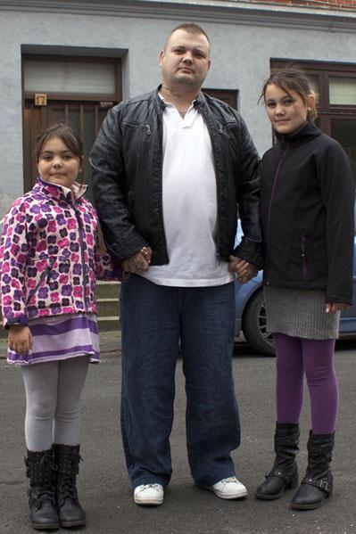 Årgang 0-far støtter Bandidos! Årgang 0, Bandidos, Christian van der Watt,