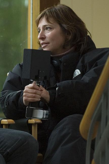 Susanne Bier scorer Bradley Cooper! Susanne Bier, Bradley Cooper,