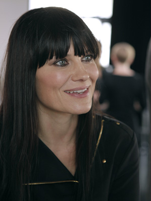 Rosendahl færdig med X Factor! Pernille Rosendahl, X Factor,