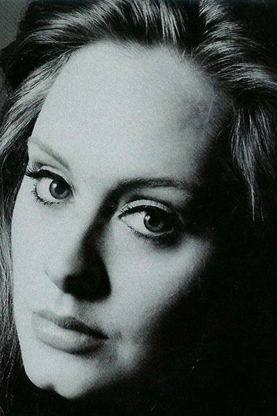 Adele truer med karrierestop! Adele,