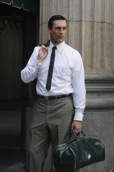 Jon Hamm i porno før Mad Men! Jon Hamm, Mad Men,