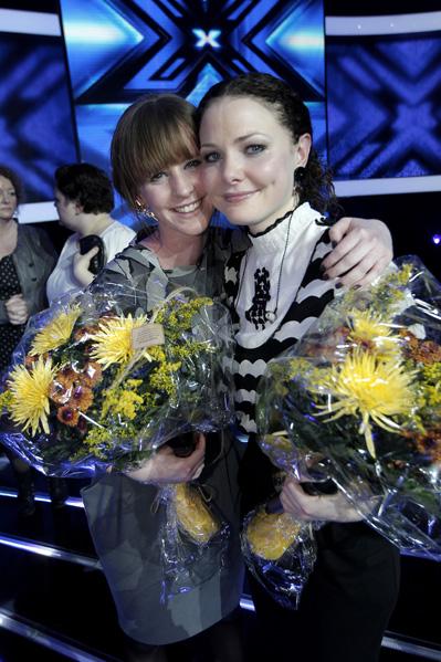 Blachman sørger for historisk X Factor! X Factor, Thomas Blachman, Tandberg & Østenby,